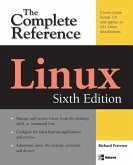 Linux: The Complete Reference, Sixth Edition