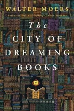 The City of Dreaming Books - Moers, Walter