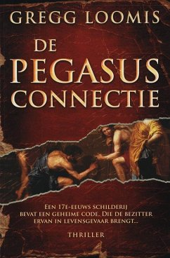De Pegasus-connectie - Loomis, G. Loomis, Gregg