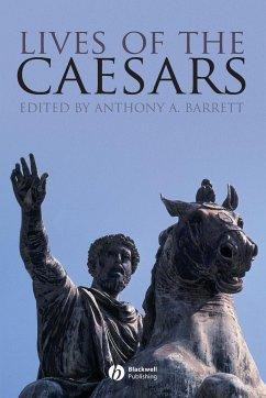 Lives of the Caesars - Barrett