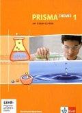 Prisma Chemie 1. Klasse 7/8. Nordrhein-Westfalen