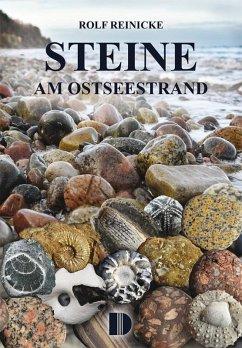Steine am Ostseestrand - Reinicke, Rolf