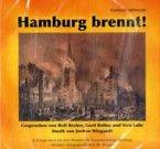 Hamburg brennt!, 1 Audio-CD