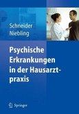 Psychische Erkrankungen in der Hausarztpraxis