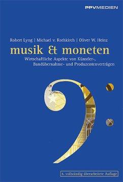 Musik & Moneten