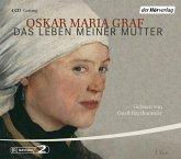 Das Leben meiner Mutter, 4 Audio-CDs