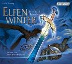 Elfenwinter / Die Elfen Bd.2 (6 Audio-CDs)