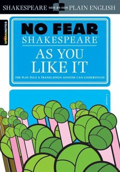No Fear Shakespeare: As You Like It - SparkNotes