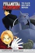 Fullmetal Alchemist: The Ties That Bind (Osi), 5 - Inoue, Makoto