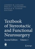 Textbook of Stereotactic and Functional Neurosurgery
