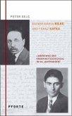 Rainer Maria Rilke - Franz Kafka