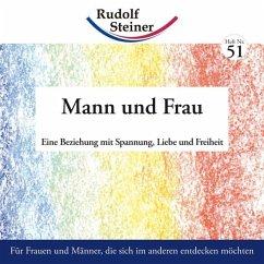 Mann und Frau - Steiner, Rudolf
