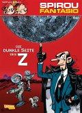 Die dunkle Seite des Z / Spirou + Fantasio Bd.50
