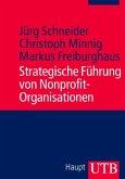 Strategische Führung von Nonprofit-Organisationen