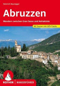 Abruzzen - Bauregger, Heinrich
