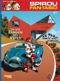 In den Fängen der Viper / Spirou + Fantasio Bd.51
