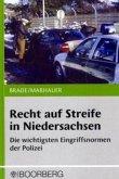 Recht auf Streife in Niedersachsen