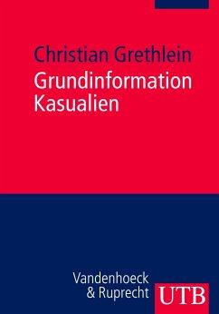 Grundinformation Kasualien - Grethlein, Christian