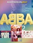 ABBA, für Akkordeon