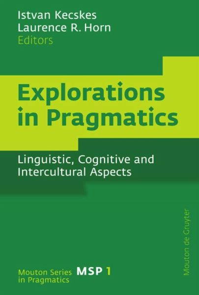 research papers in pragmatics