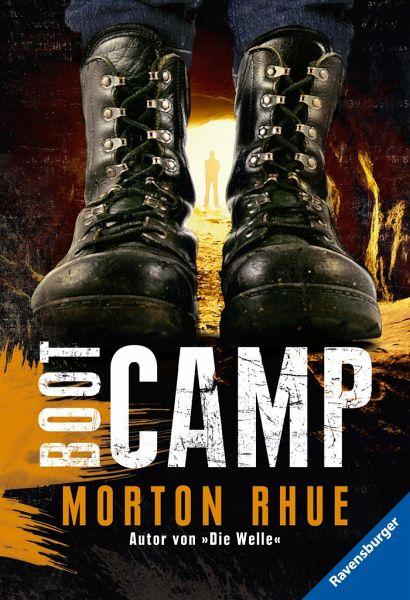 Boot Camp - Rhue, Morton