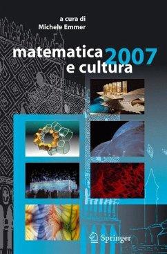 matematica e cultura 2007 - Emmer, Michele