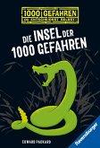 Die Insel der 1000 Gefahren / 1000 Gefahren Bd.3