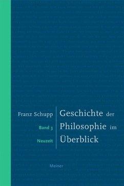 Geschichte der Philosophie im Überblick 3