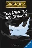 Das Meer der 1000 Gefahren / 1000 Gefahren Bd.1