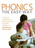 Phonics: A Reading Guide for Parents