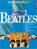 The Beatles, für Akkordeon