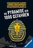 Die Pyramide der 1000 Gefahren / 1000 Gefahren Bd.4