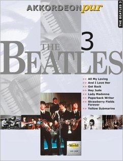 The Beatles, für Akkordeon - The Beatles