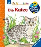 Die Katze / Wieso? Weshalb? Warum? Junior Bd.21