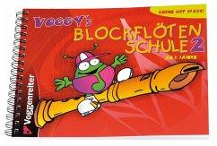 Voggy´s Blockflötenschule