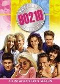Beverly Hills 90210, Season 1, 6 DVDs