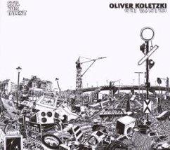 Get Wasted - Koletzki,Oliver