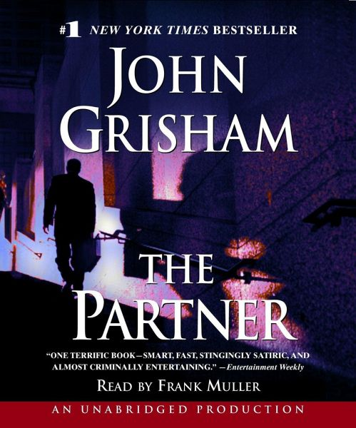 john grishams the partner essay Free john grisham papers, essays, and research papers john grisham - on february 8th in 1955 john ray grisham jr was born, to wanda skidmore powerful essays: the partner by john grisham - the partner by john grisham the partner is one of john grisham's best books by far.