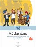 Fiedel-Max für Streichorchester - Mückentanz, Spielpartitur