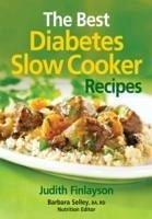 Best Diabetes Slow Cooker Recipes - Finlayson, Judith