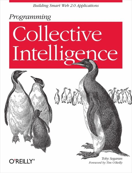 Programming Collective Intelligence - Segaran, Toby
