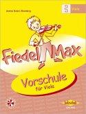Fiedel-Max - Vorschule für Viola
