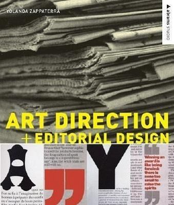 Art Direction + Editorial Design