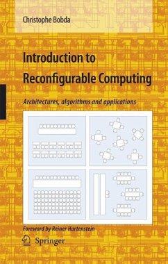 Introduction to Reconfigurable Computing - Bobda, Christophe