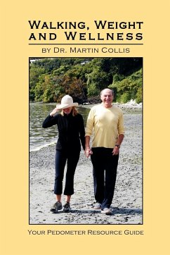Walking, Weight and Wellness