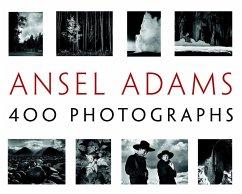 Ansel Adams´ 400 Photographs