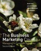Business Marketing Course 2e