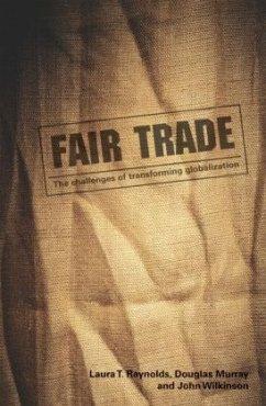 Fair Trade - Raynolds, Laura T.
