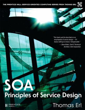 Soa Principles Of Service Design By Thomas Erl Pdf