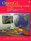 OpenGL Programming Guide. Sixth Edition. The Official Guide to Learning OpenGL, Version 2.1